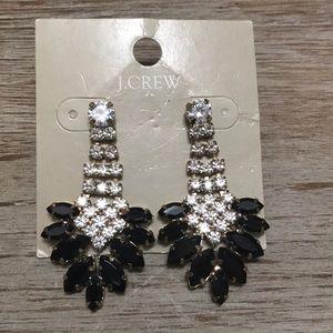 J. Crew Holiday Glam Earrings